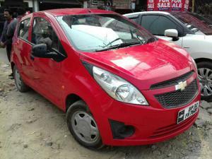 Chevrolet Beat LS Diesel (2014) in Lucknow