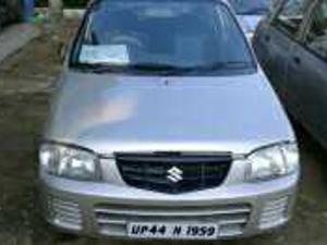 Maruti Suzuki Alto LXI (2008) in Lucknow