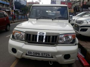Mahindra Bolero 2012 SLX (2012) in Patna