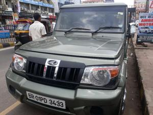 Mahindra Bolero 2012 ZLX (2012) in Patna