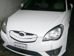 Hyundai Verna Fluidic 1.4 CRDI (2011) in Ranchi