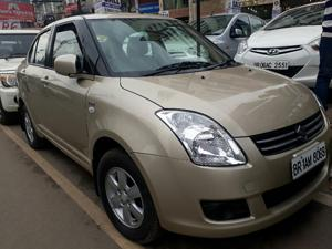 Maruti Suzuki Swift Dzire ZDI (2009) in Patna