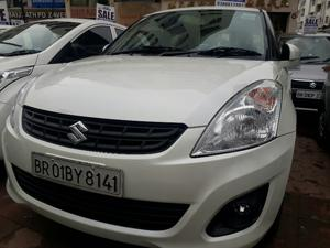 Maruti Suzuki Swift Dzire VDi (2014) in Patna
