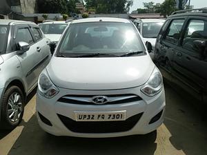 Hyundai i10 Magna 1.2 Kappa Special Edition (2014) in Lucknow