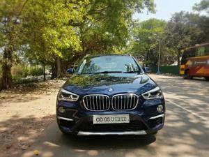 BMW X1 sDrive20d xLine (2016)