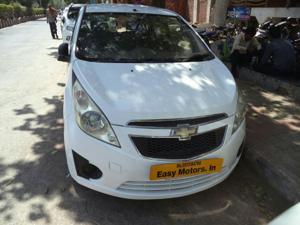Chevrolet Beat LS Diesel (2013) in Surat