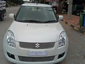 Maruti Suzuki Swift Old VDi (2009) in Mysore