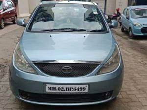 Tata Indica Vista Aura + Safire BS IV (2010) in Mumbai