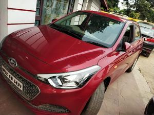 Hyundai Elite i20 1.2 Kappa VTVT Magna Petrol (2015) in Lucknow