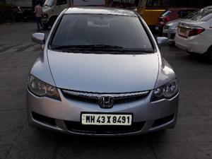 Honda Civic 1.8V AT (2009) in Thane