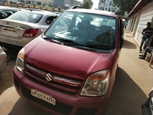 Maruti Suzuki Wagon R Duo LXi LPG (2007) in Lucknow