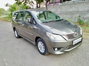Toyota Innova 2.5 VX (Diesel) 7 STR Euro4 (2013) in Jalna