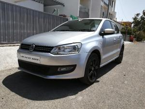 Volkswagen Polo Highline1.2L (D) (2011) in Shirdi