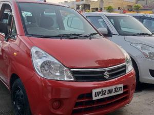 Maruti Suzuki Zen Estilo LXI BS IV (2010) in Lucknow