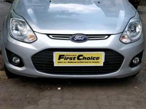 Ford Figo Duratorq Diesel ZXI 1.4 (2013) in Pune