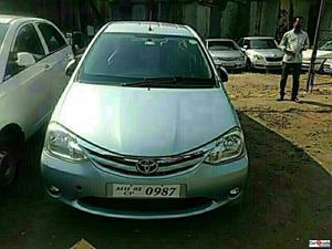 Toyota Etios Liva V (2012) in Nagpur
