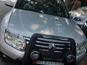 Renault Duster RxL Diesel 85PS (2015) in Akola