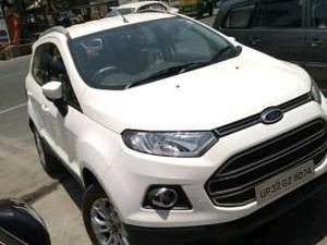 Ford EcoSport 1.5 TDCi Titanium (MT) Diesel (2016) in Lucknow