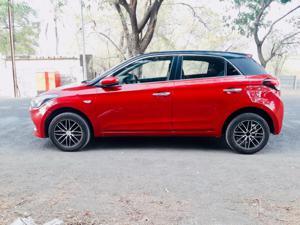 Hyundai Elite i20 1.4 U2 CRDI Magna Diesel (2015) in Parbhani
