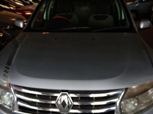 Renault Duster RxZ Diesel 110PS (2014) in Akola