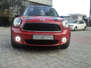 Mini Countryman Cooper D (2016) in Lucknow
