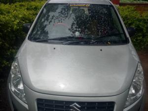 Maruti Suzuki Ritz Vxi BS IV (2015) in Mysore