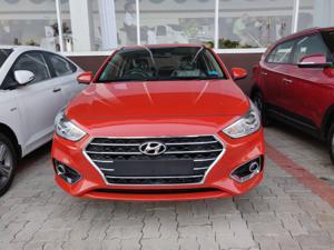 Hyundai Verna 1.4 VTVT EX (2019) in Thrissur