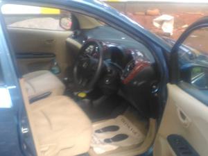 Honda Amaze S MT Petrol (2014) in Trivandrum