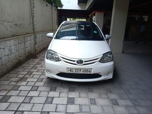 Toyota Etios Liva GD (2013) in Trivandrum