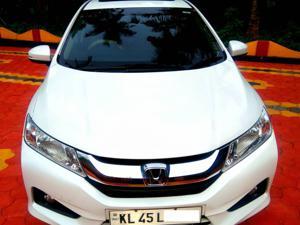 Honda City S 1.5L i-DTEC (2015) in Thrissur