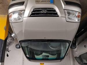 Hyundai Santro Xing GLS (2008) in Bangalore