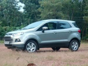 Ford EcoSport 1.5 TDCi Trend (MT) Diesel (2013) in Thrissur