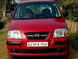 Hyundai Santro Xing GL (2005) in Thrissur