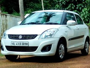Maruti Suzuki Swift Dzire VDi (2012) in Kottayam