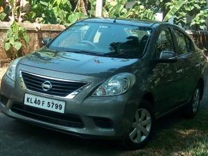 Nissan Sunny XL Diesel (2012) in Thrissur