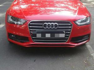 Audi A4 2.0 TDI Premium+ (2015)