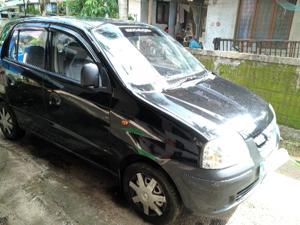 Hyundai Santro Xing XK eRLX Euro III (2007) in Thrissur