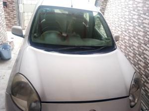 Nissan Micra XV Premium Diesel (2013) in Ludhiana