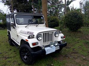 Mahindra Thar DI 4WD (2016) in Dibrugarh