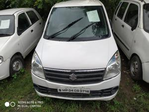 Maruti Suzuki Wagon R Duo LX LPG (2010) in Bhopal