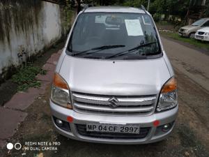 Maruti Suzuki Wagon R Duo LXi LPG (2010) in Bhopal