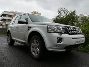 Land Rover Freelander 2 HSE (2014) in Shirdi