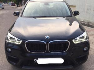 BMW X1 sDrive20d Expedition (2016) in Lucknow