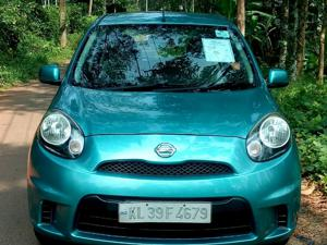 Nissan Micra XL Petrol (2013) in Thrissur