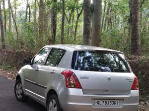 Maruti Suzuki Swift Old VDi (2008) in Aluva