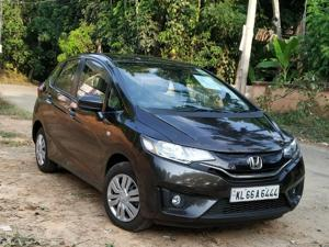 Honda Jazz SV 1.2L i-VTEC (2017) in Thrissur