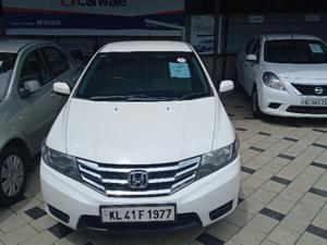 Honda City 1.5 Corporate MT