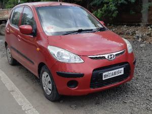 Hyundai i10 Magna (2008) in Akola