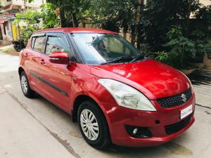 Maruti Suzuki Swift VDi (2014) in Hyderabad