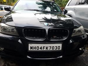 BMW 3 Series 320d Sedan (2012) in Mumbai